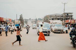 Deaf Bible fueling sign language Bible translations across Africa