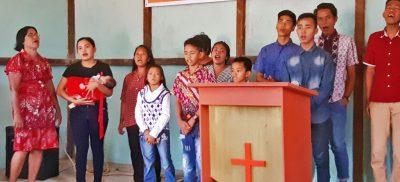 Church closure form of legalized discrimination?