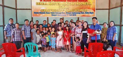 FMI Indonesia visit reveals God at work