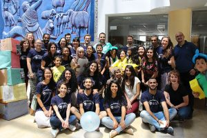 Bethlehem Bible Faculty wants volunteer ESL academics