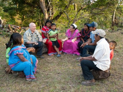 Assist share the Gospel in Oral cultures