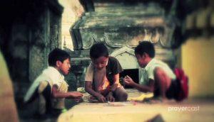 Cambodia: past, present and future