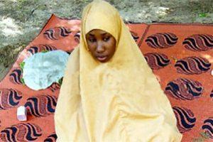 Nigeria debunks Leah Sharibu rumors.