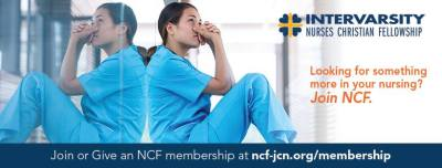 Nurses Christian Fellowship helps nurses find the intersection of work and faith