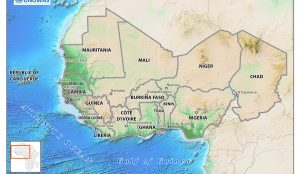 Disaster grows in West Africa. Who cares?