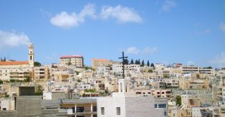 Life in Bethlehem During the Coronavirus Lockdown is Peaceful but the Economy