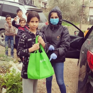 Heart for Lebanon Overcoming Fear to Care for the Vulnerable