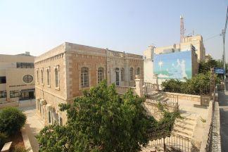 Bethlehem Bible College Faces Unique Challenges in Coronavirus Plague