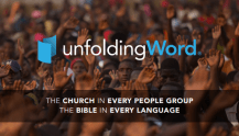 unfoldingWord to Equipping Iranian Churches to Translate Scripture