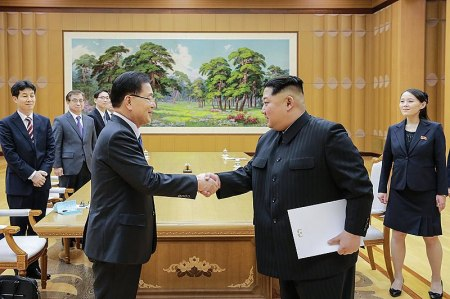 North Korean Christians Have More Freedom During Coronavirus Lockdown