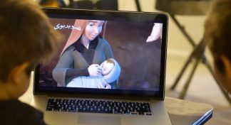 Heart4Iran's Digital Church Connects Christians Across Iran