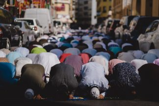 Why Former Muslims Leave Christianity
