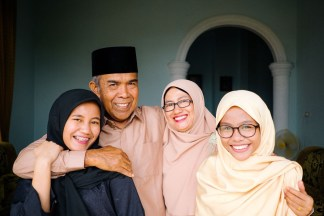 The Power of Entire Muslim Families Coming to Faith in Jesus Christ