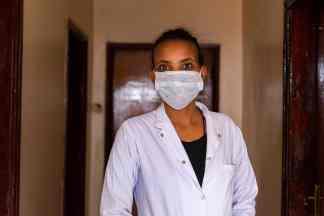 Locusts, Coronavirus, and Floods Plague Ethiopia