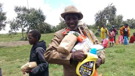 DOOR International Church-planting Teams Incorporate Coronavirus Aid Response