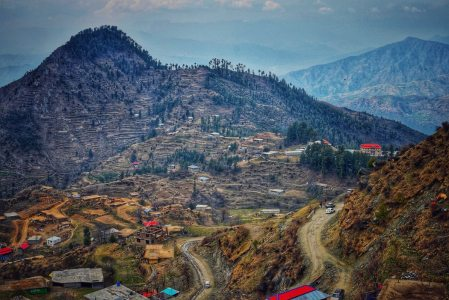 Local Pakistani Christians Rise Up when Foreign Missionaries Leave