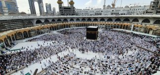 Mecca Limits Hajj Visitors to One Thousand