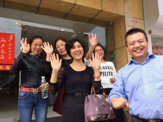 Ministry in China Looks Different Post-Coronavirus