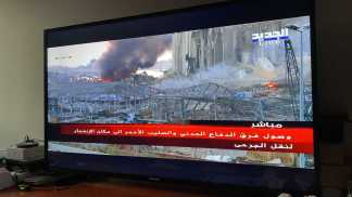 Believers Grapple with Aftermath of Beirut Explosion