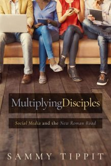 New Book by Sammy Tippit explains how social media can spread the Gospel