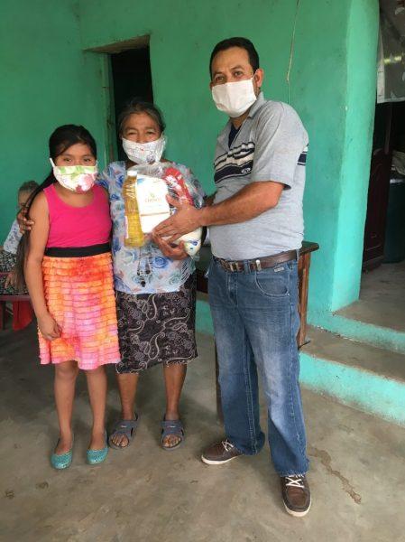 Coronavirus Plague Drives Global Food Scarcity Spike