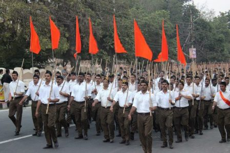 India's RSS Wants Christians, Muslims Out of Country by December 31