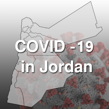 Believers in Jordan Help Needy While Opportunity Lasts