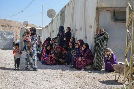 Heart for Lebanon Provides Different Path for Desperate Refugees as Lebanon Nears Collapse