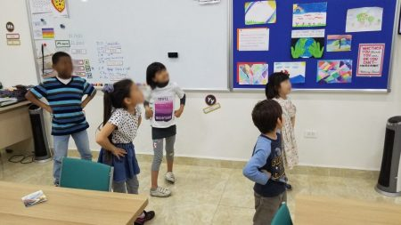 Hybrid Learning Environments Provide TeachBeyond with Gospel Opportunities in Restricted Nations