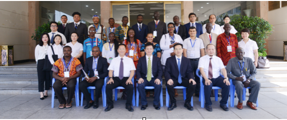 Training Course on Clean Combustion Technology in Modern Rural Areas for Developing Countries