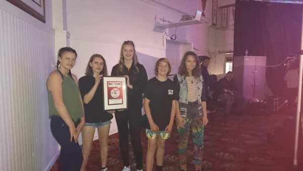 46458618 2200482370227540 8806505710855651328 n 600x338 - 2018 Kool Schools Music - Best Indy Rock Song & Best Cover Winners