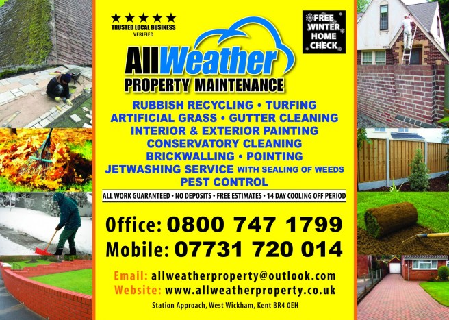 All Weather Property 2