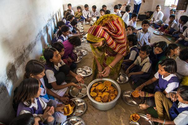 Van honger tot COVID-19: De problemen van gebrek aan vrijheid