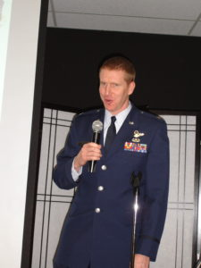 Col Adam Sitler, 142 FW/CV talks about wing's Special Ops capabilities