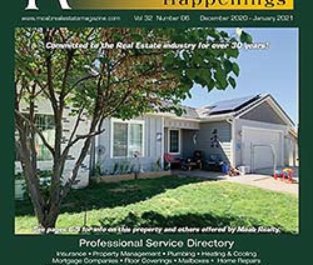 Featured Cover Property