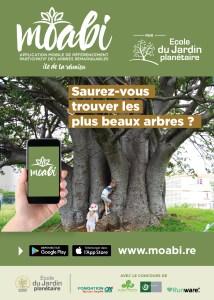 MOABI | Arbres remarquables pub FR