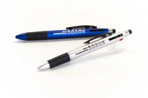 モアイボールペン