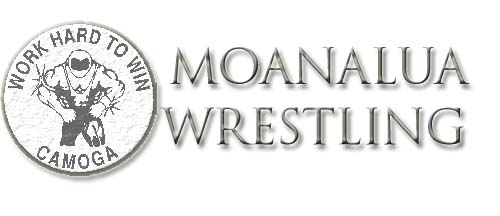 Aloha! Welcome to the MoHS Athletics Department: Wrestling