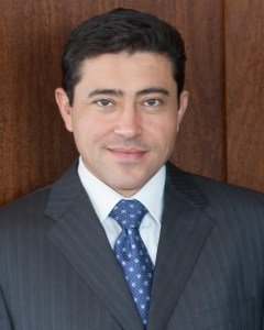 Edward Moawad Profile