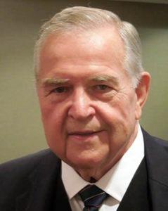 George R. Adams Profile