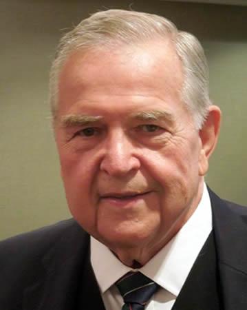 George R. Adams