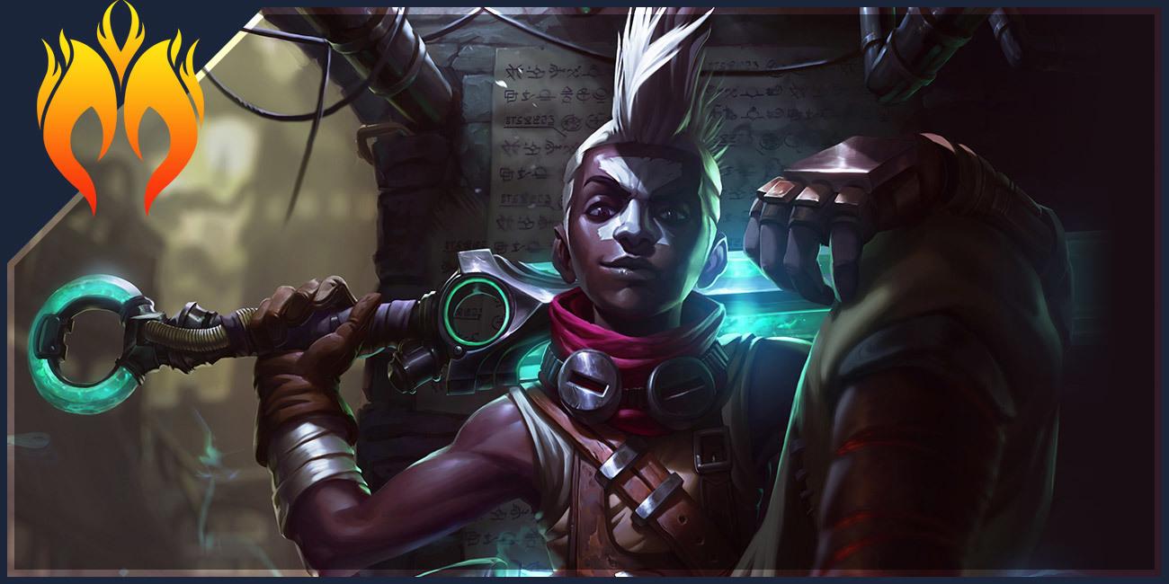 Ekko Build Guide : [11.4] Ekko Jungle Guide - New Player Friendly :: League of Legends Strategy Builds