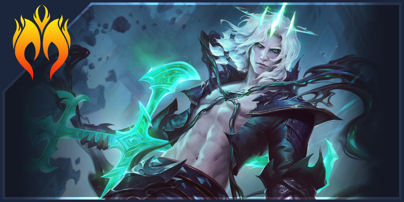 Viego Build Guide : ⚔ 11.4 Ultimate Viego Guide (Jg/Mid/Top) ⚔ :: League of Legends Strategy Builds
