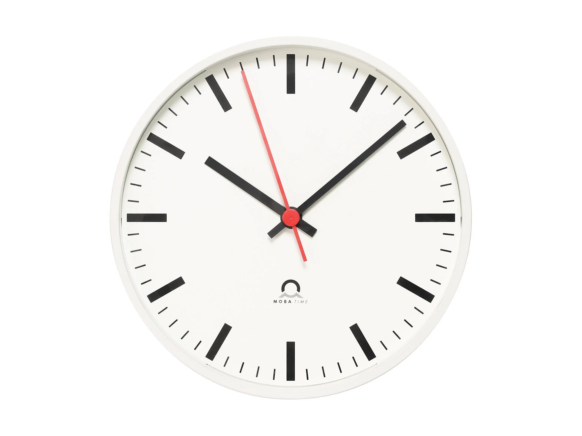TREND – Analog Indoor Clocks – MOBATIME