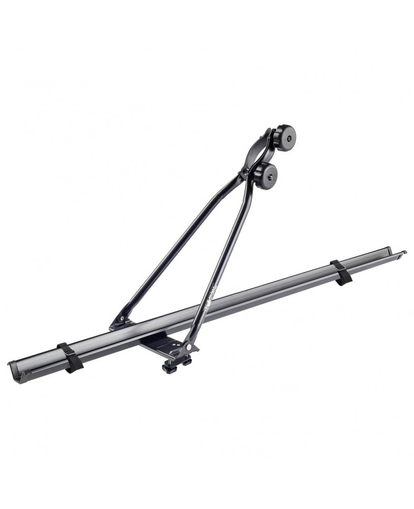 Portabicicletas de techo Cruz Bike-Rack N doble pomo
