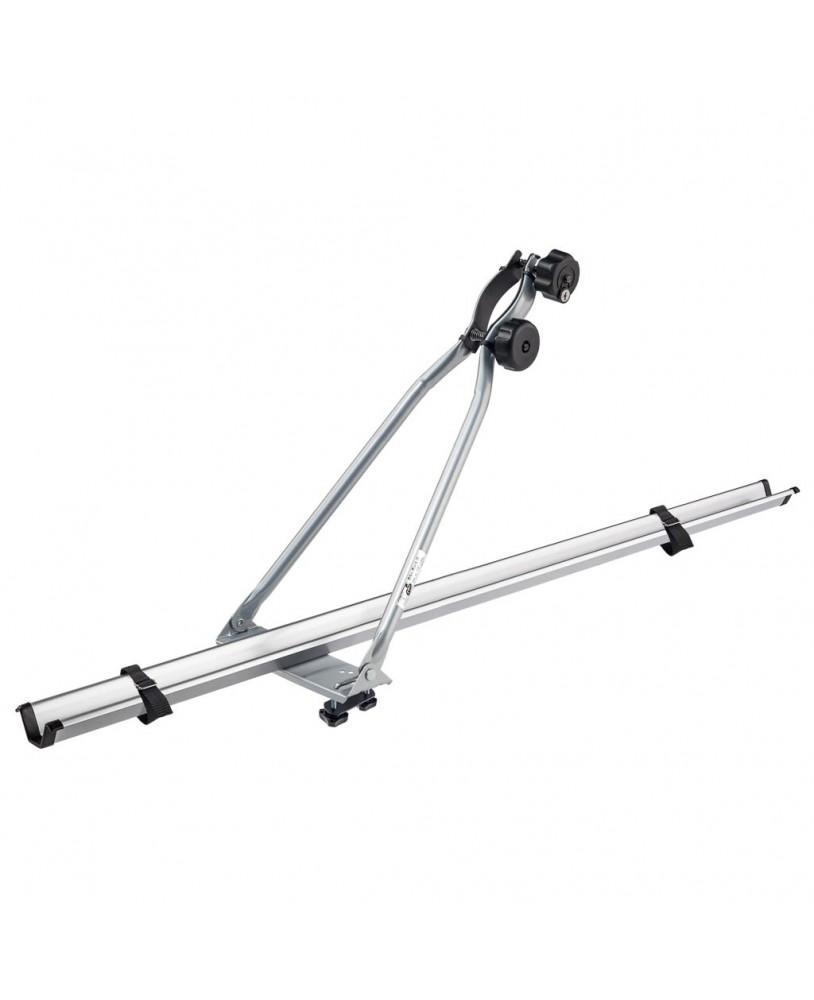 Cruz Bike-Rack G doble pomo (con antirrobo)