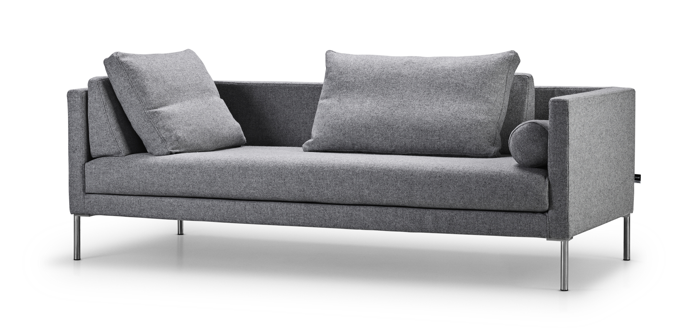 eilersen sofa baseline m chaiselong beige color cover juul by kob sofaer hos mobelgarden marslet model 701 design jens