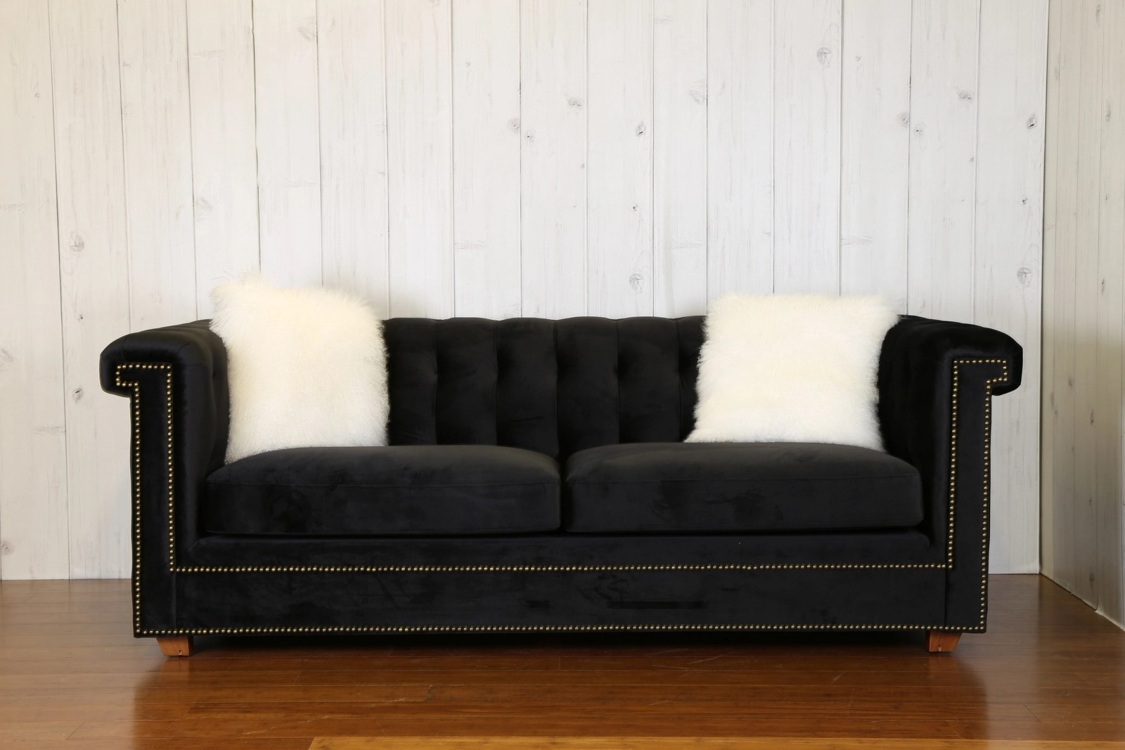 chelsea square sofa oversized outdoor cushions