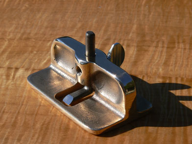 Small Router Plane  Moberg Tools