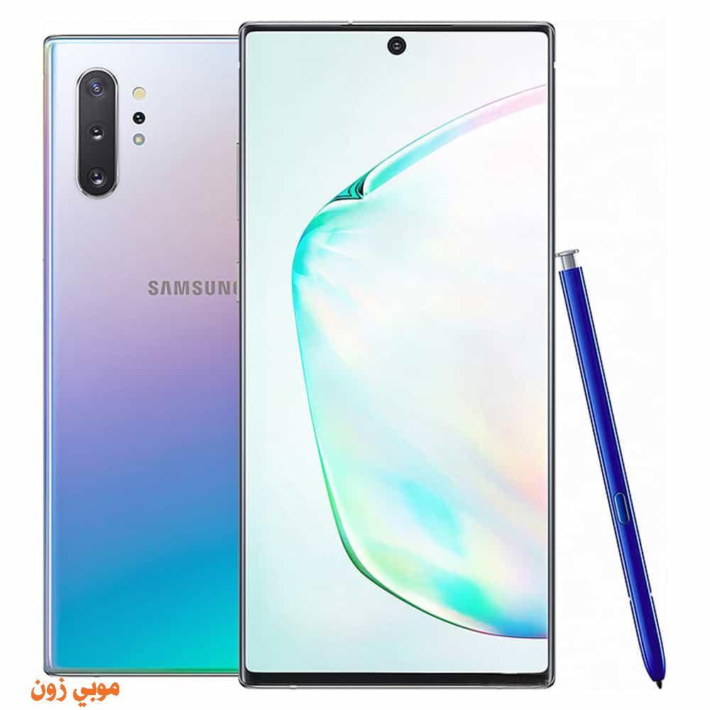 مواصفات سامسونج برو Samsung Galaxy Note 10 Pro سعر عيوب مميزات نوت